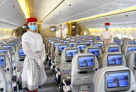 Why airline industry can only trust instinct to beat coronavirus