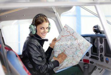 دوره خلبانی شخصی PPL