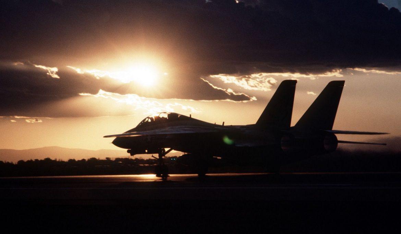 تاریخچه هواپیماهای جنگنده